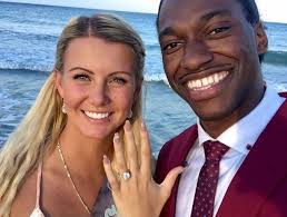 Greta Sadeiko Engaged