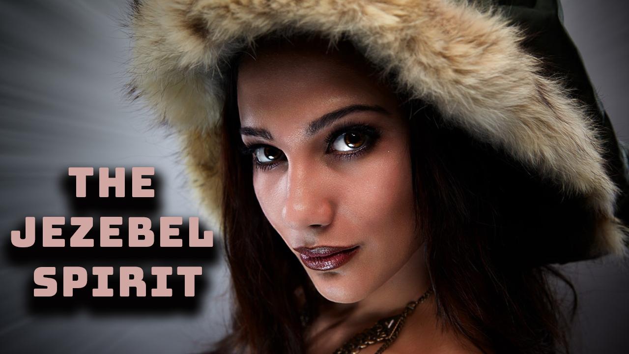 MGTOW – Queen Jezebel | The Jezebel Spirit and Borderline